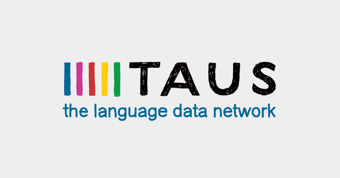 TAUS Academy